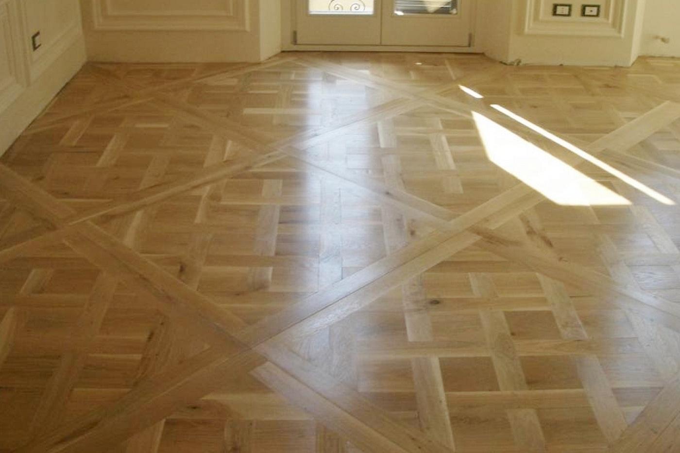 Sols interni di prestigio pavimenti in legno a for Pavimenti mosaici per interni