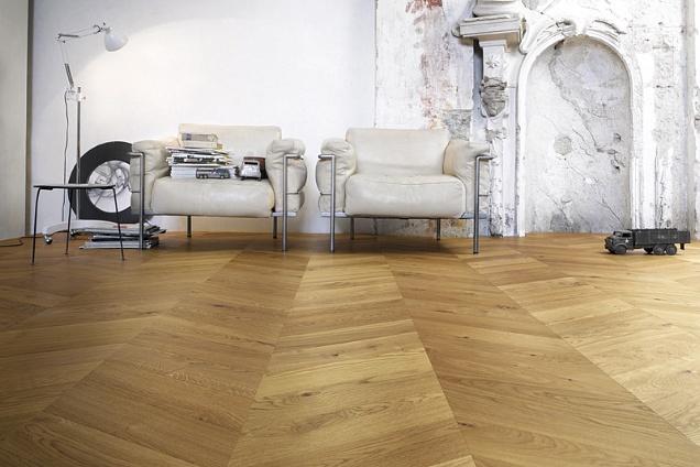 pavimenti in legno moderni : PARQUET / PAVIMENTI IN LEGNO (spina-di-pesce-francese-ungherese) in ...