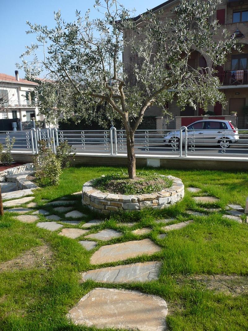 Gorietti srl la pietra di pianello lastre da giardino - Lastre da giardino ...