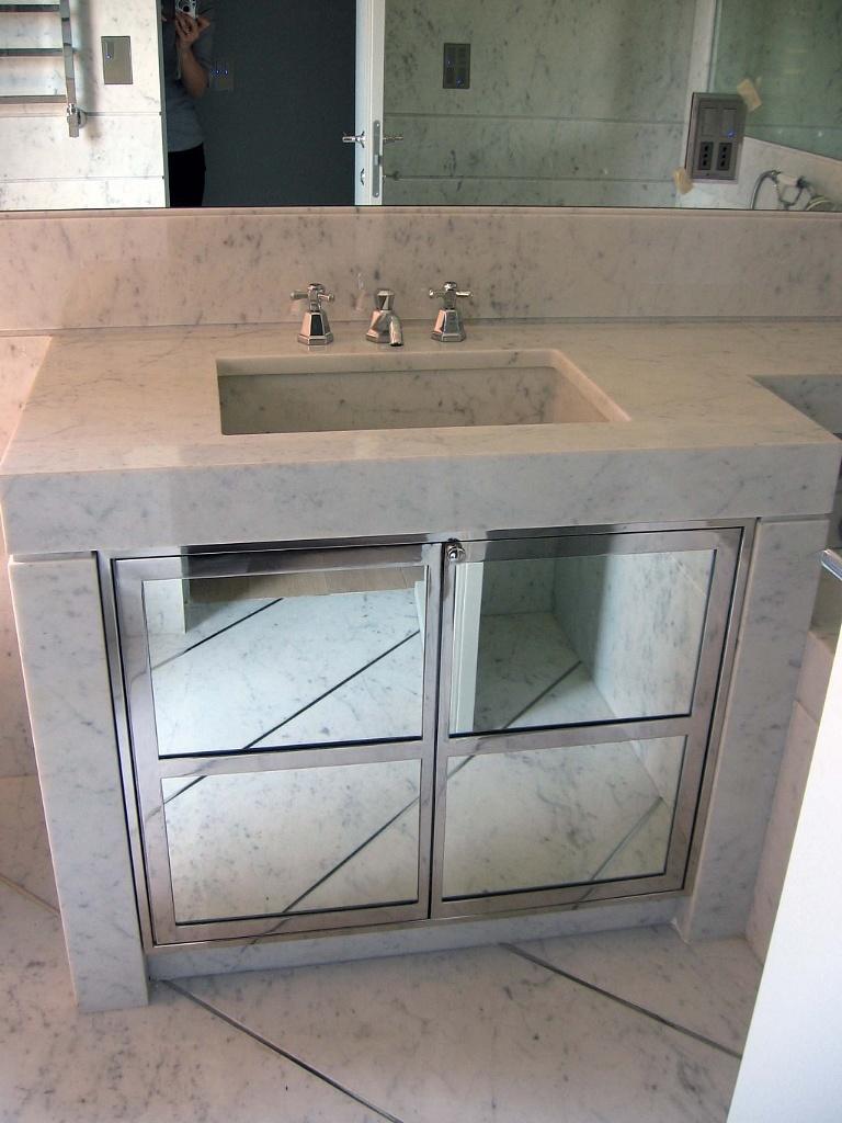 Tordeschi Alfredo s.n.c. - rivestimenti per bagni e centri benessere in marmo...
