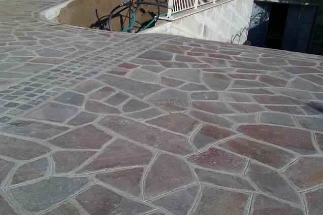 pavimenti in marmo pavimentazione : PAVIMENTI IN MARMO / PIETRA (rosso) >> TrovaPavimenti.it