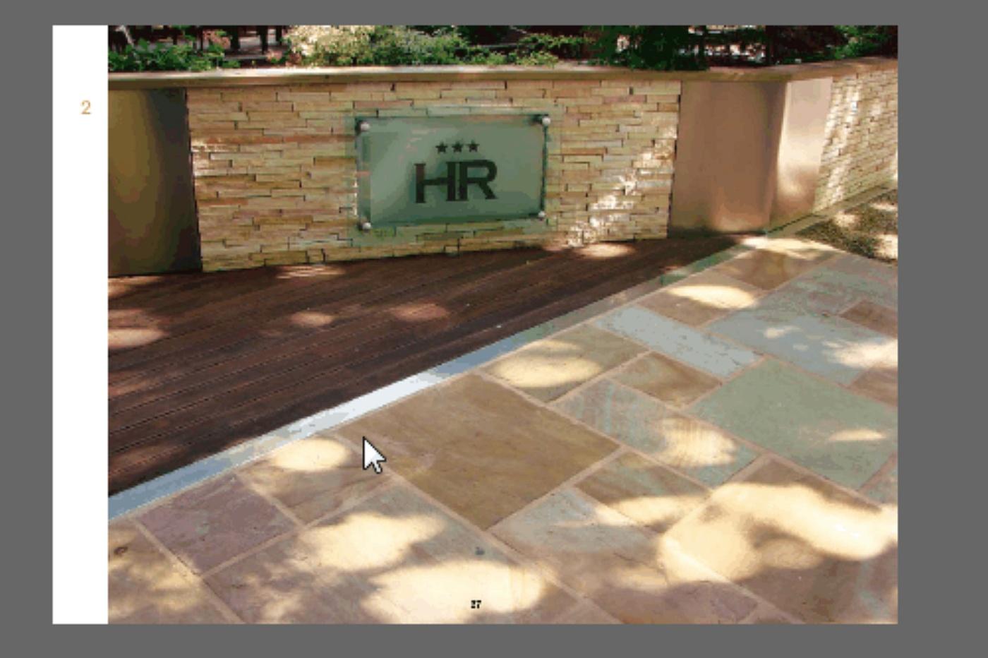 Pavimento In Pietra Naturale : La mattonella pavimento in pietra naturale u eu e trovapavimenti