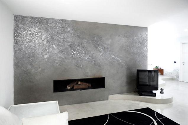 Pavimenti in resina artistico in lombardia for Gobbetto resine