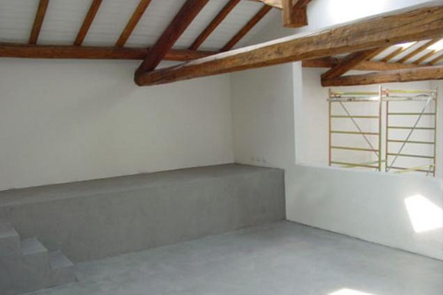 Pavimenti In Cemento Resina : Pavimento in cemento per interni bello resine per pavimenti u idea