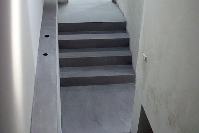 posatori pavimenti in resina veneto