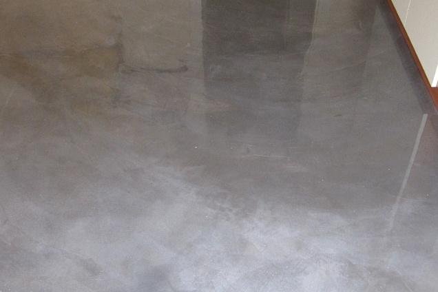 Pavimenti In Resina Epossidica Per Interni : Pavimenti in resina monocolore u003eu003e trovapavimenti.it