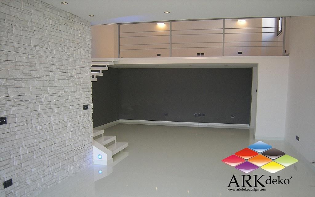 Arkdeko 39 design di cataldo angelica arkdeko for Pittura per pavimenti