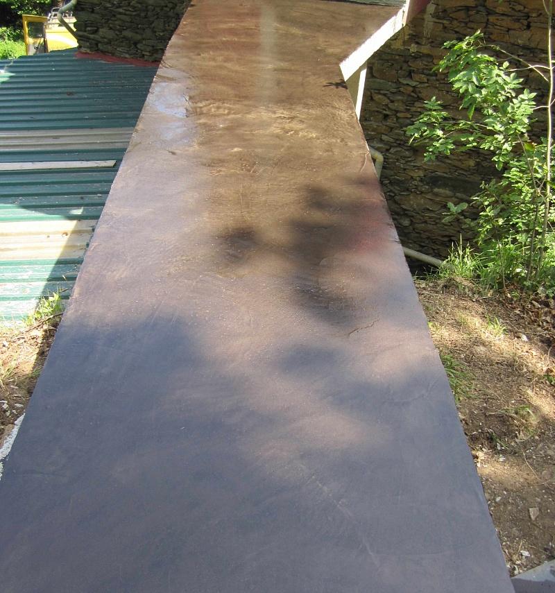 Resine strutturate pavimenti in resina protection - Resina per esterni ...