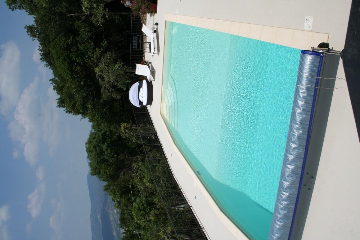 Resine strutturate resina protection ambito piscine for Piscina resina