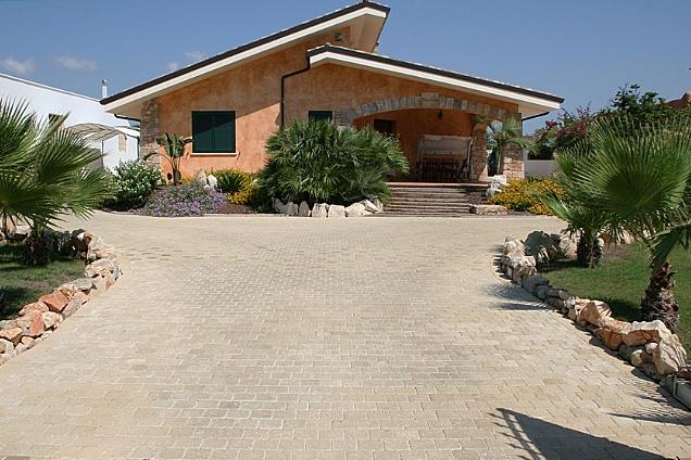 Pavimenti per esterni - Pavimenti per giardini esterni ...