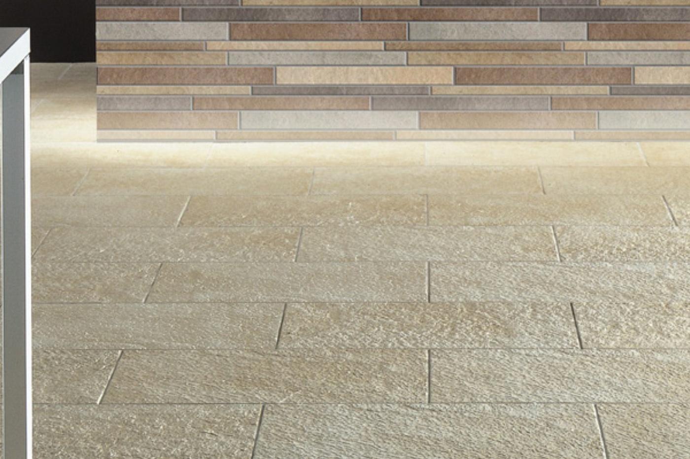 Pavimenti per terrazze esterne awesome pavimenti per terrazzi economici con esterni soluzioni - Piastrelle klinker per esterni ...