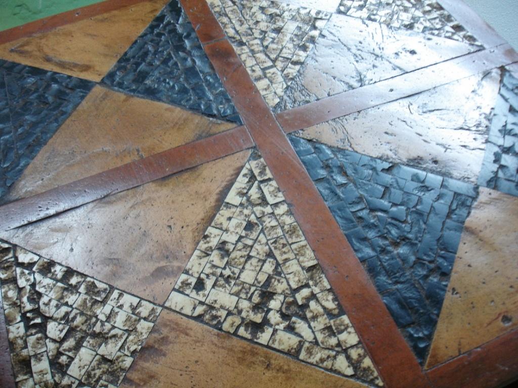 La Bottega delle Arti Antiche - Pavimenti per esterno in marmo e cotto  >> TrovaPavimenti.it