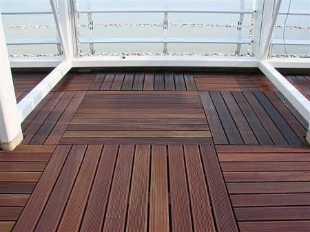 Pavimenti galleggianti per terrazzi idea creativa della - Pavimenti galleggianti per esterni ...