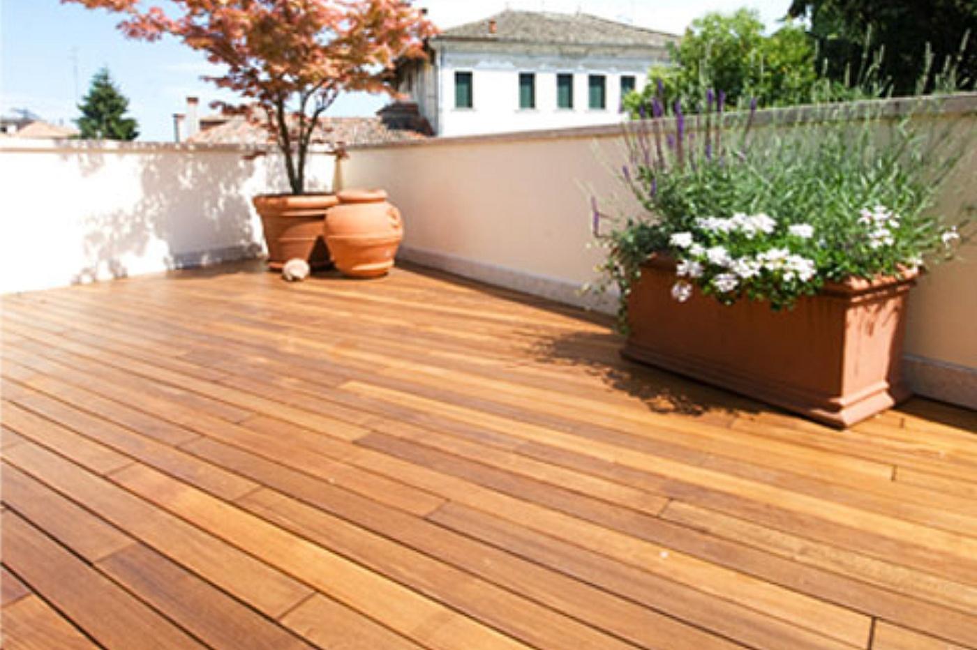 Parchettificio Garbelotto s.r.l. e Master Floor s.r.l. - Linea ...