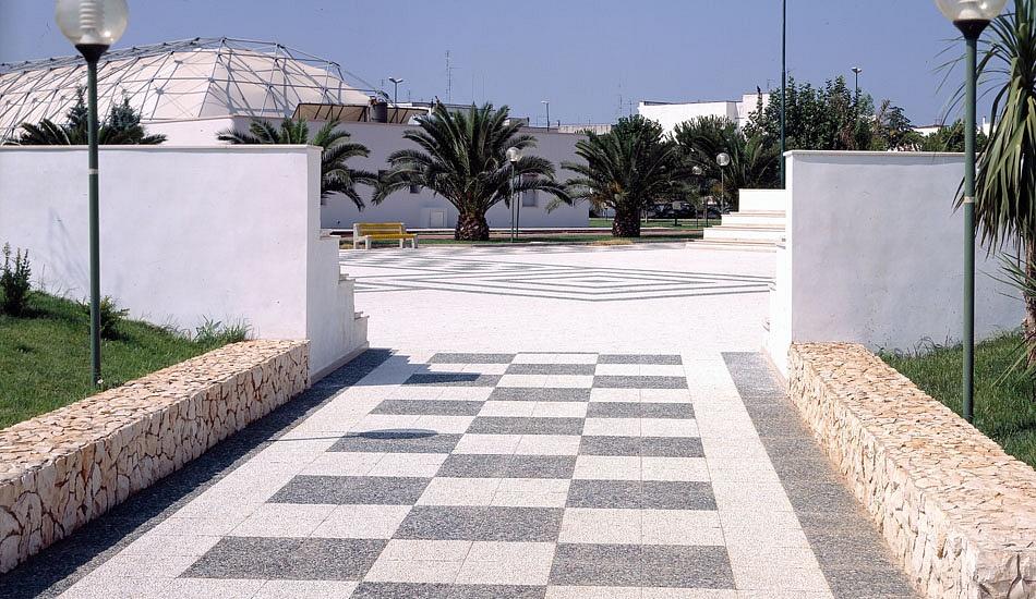 Pavimento Esterno Cemento : Cimino pavimenti pavimenti in cemento per esterni
