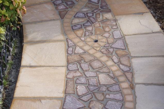 Pavimenti per esterni pavimenti in pietra naturale