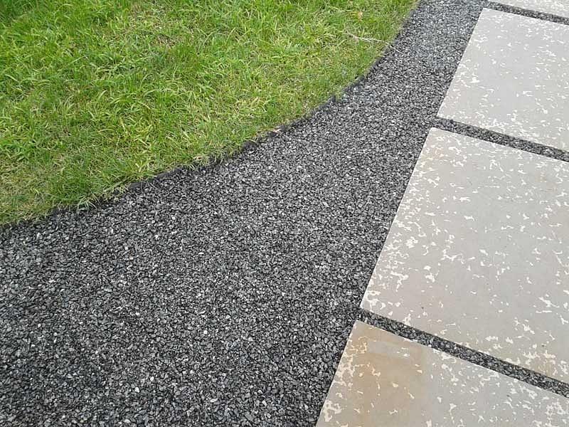 Resinalab sasso carpet - Resina pavimento esterno ...