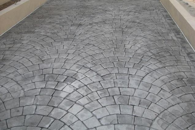 Pavimenti In Cemento Stampato : Pavimenti cemento stampato per esterni pavimento in cemento
