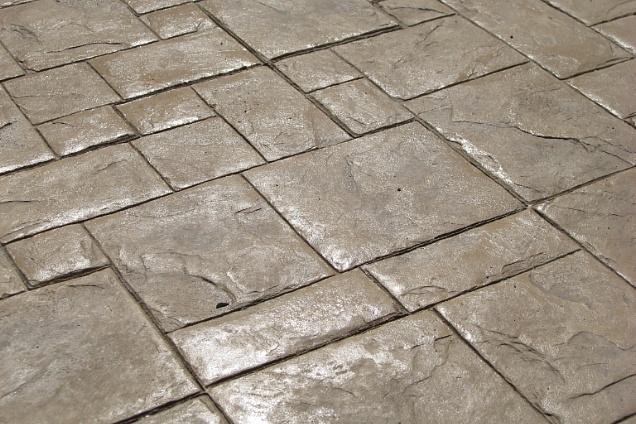 Calcestruzzo Stampato Per Esterni : Pavimenti per esterni pavimenti stampati in campania