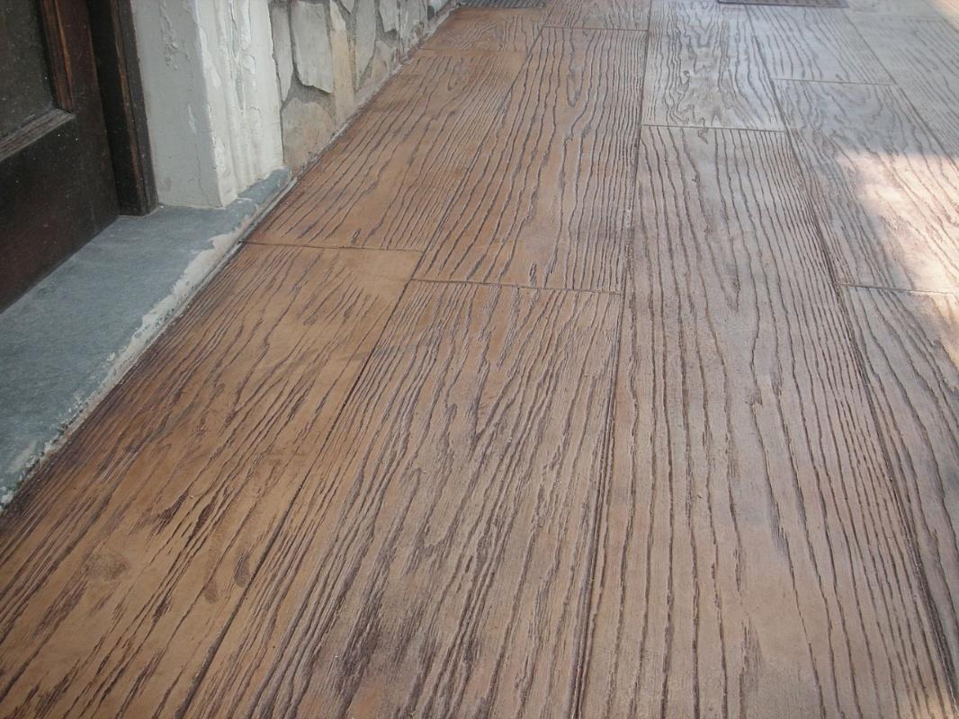 Calcestruzzo Stampato Per Esterni : Campaniastone hardstone u003eu003e trovapavimenti.it