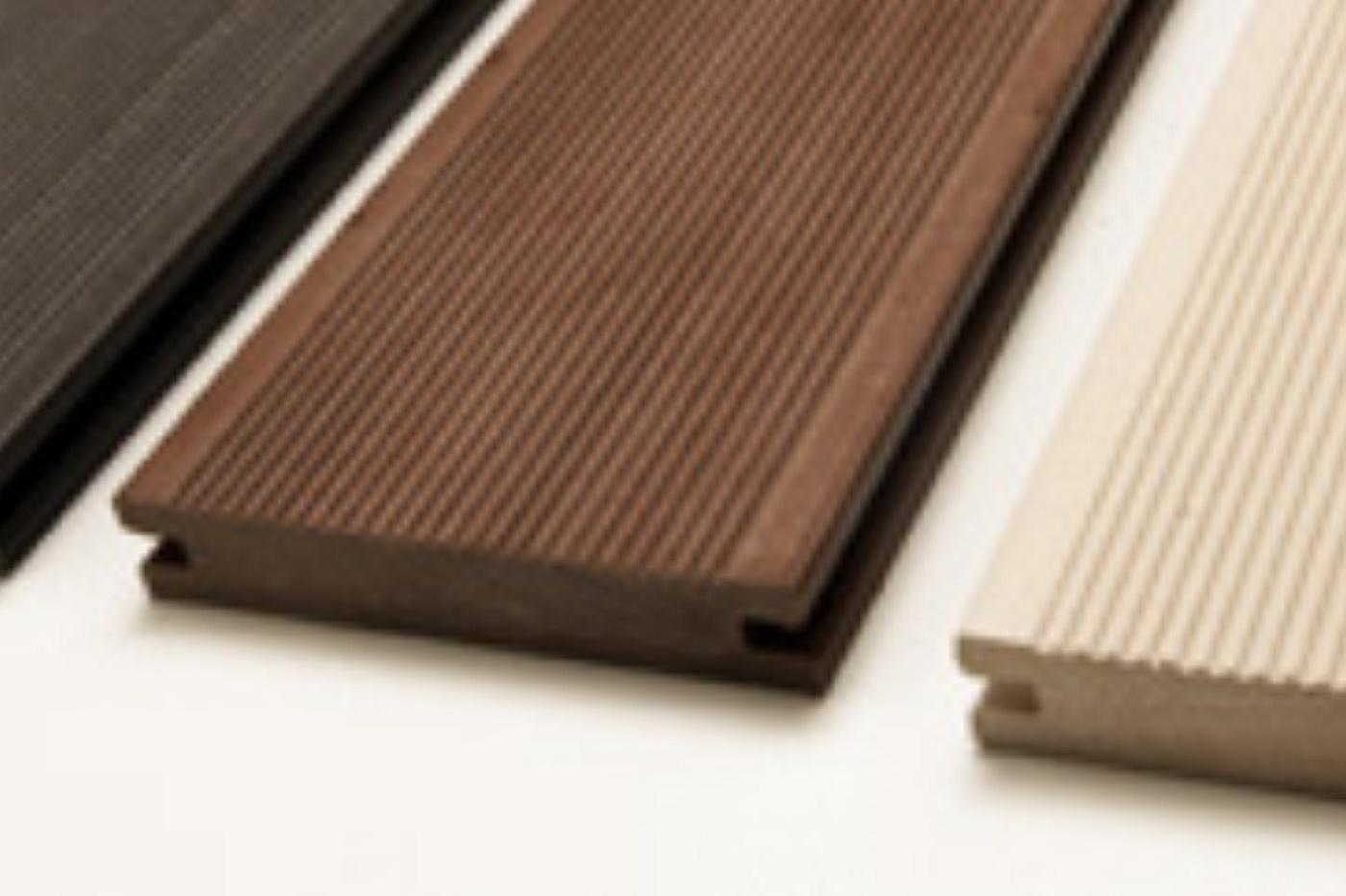 Valex parquet livorno pavimentazione composita in plastica legno - Pavimento pvc esterno ...