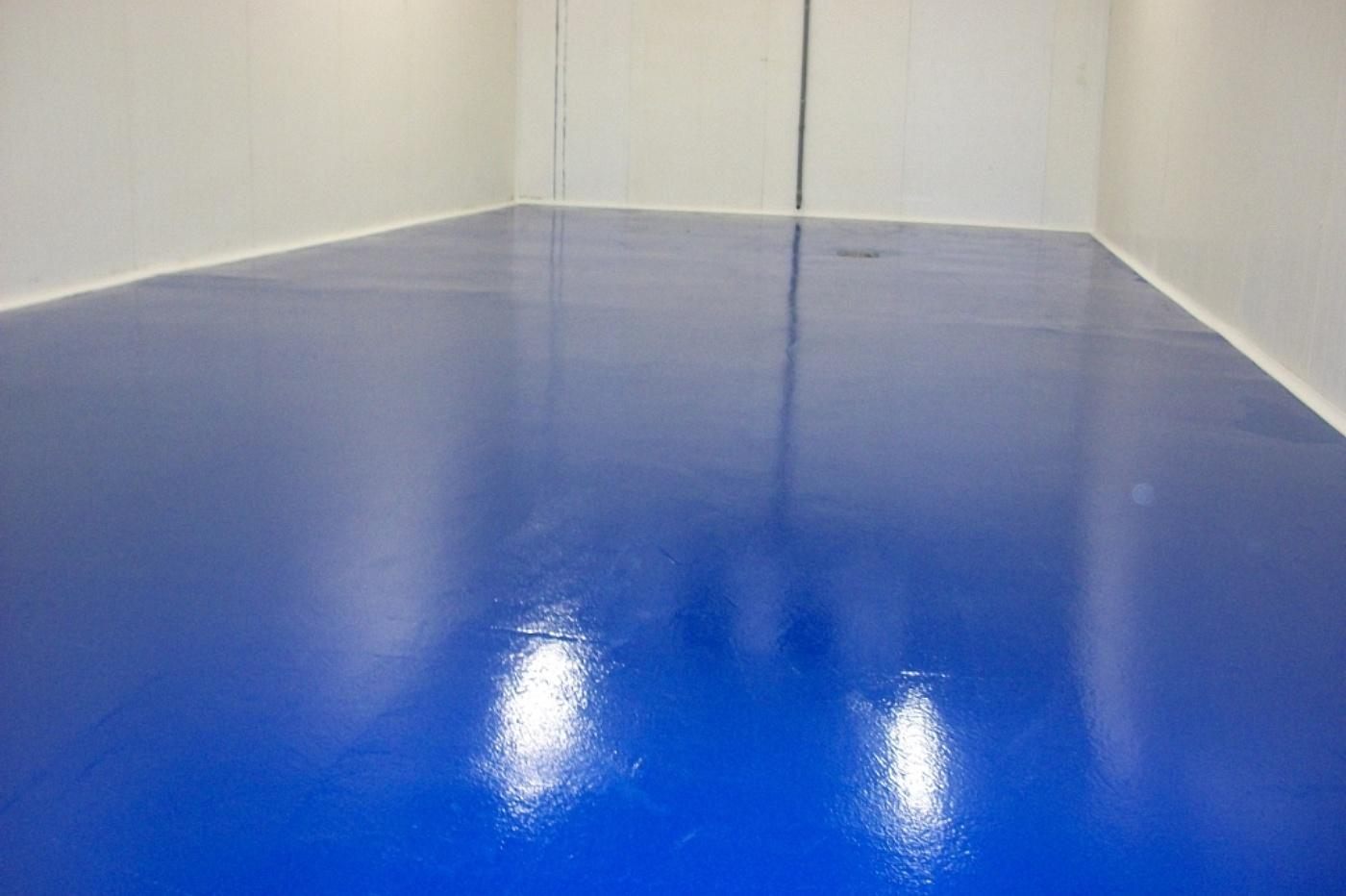 Pavimenti Industriali In Resina Epossidica : Isolamento termico pareti interne resina epossidica per pavimenti