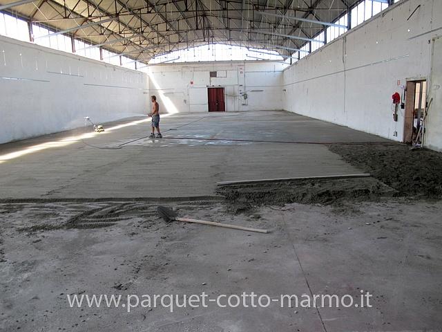 Floor treatment pavimento in gres porcellanato grandi formati