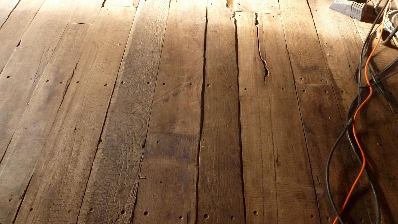 Tavole legno recupero