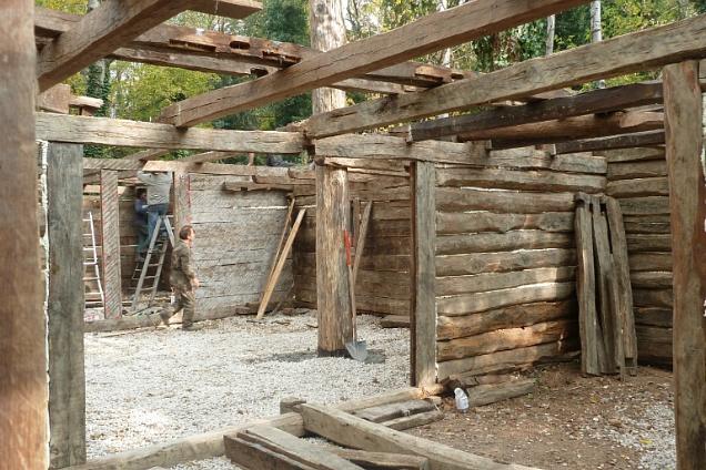 Posatori pavimenti in forl cesena - Tavole di legno antico ...