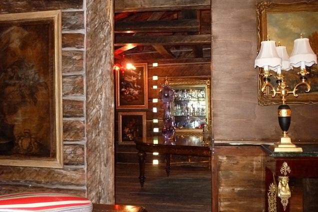 Pavimenti in forl cesena - Tavole di legno antico ...