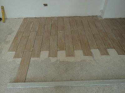 Piastrelle Effetto Legno Posa : Posa pavimento gres finto legno: schemi di posa piastrelle effetto