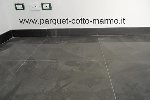 Floor treatment pavimento in gres porcellanato posa - Pavimento effetto bagnato ...