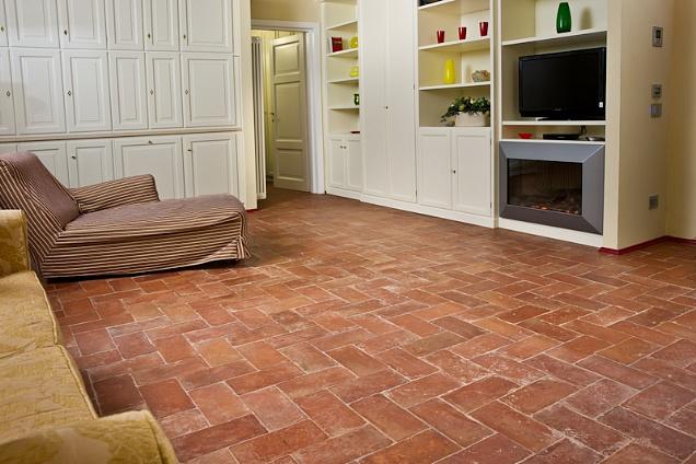 Posatori pavimenti pavimenti in cotto in toscana - Cristiani pavimenti ...