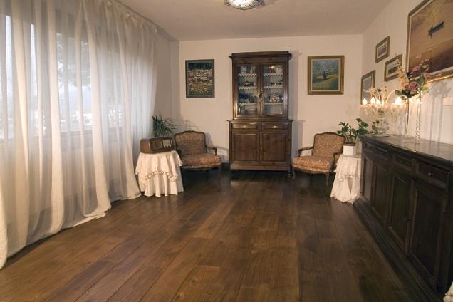 Posatori pavimenti pavimenti in legno parquet for Cristiani parquet