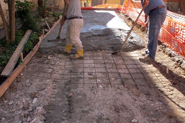 Posatori pavimenti pavimenti in marmo pietra in roma