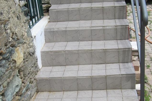 Posatori pavimenti pavimenti in graniglia cementine seminato