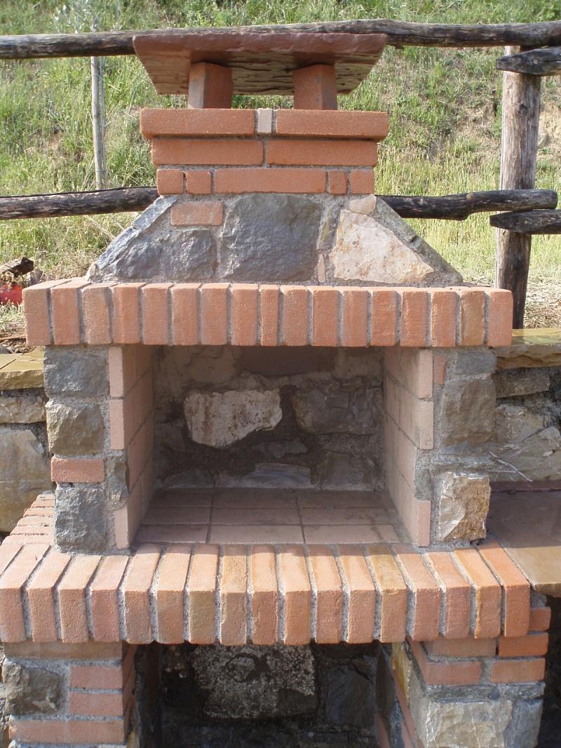 Picaprede di darkin maffi barbecue - Barbecue in pietra per esterni ...