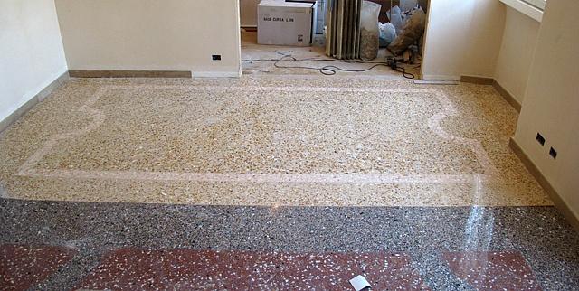 Floor treatment pavimento alla veneziana u eu e trovapavimenti