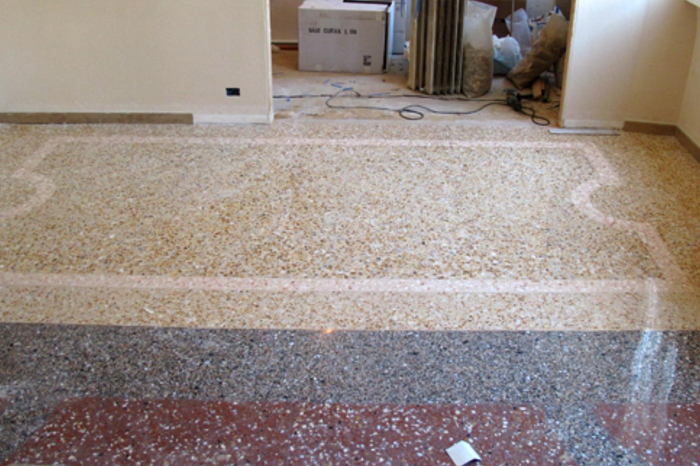 Floor Treatment - pavimento alla veneziana | >> TrovaPavimenti.it
