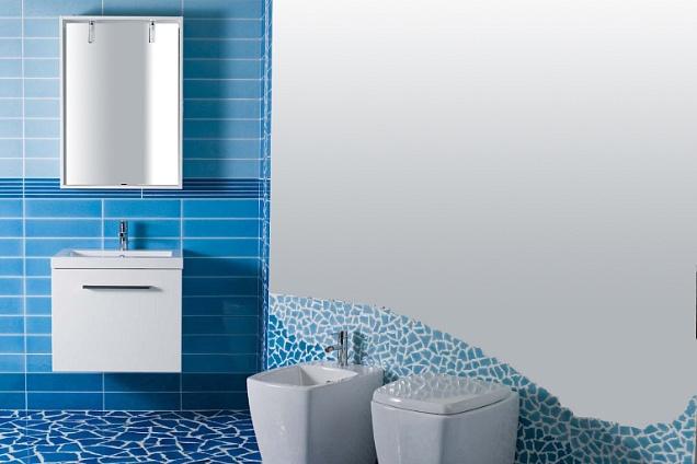 Bagno mosaico azzurro best bagno mosaico azzurro with bagno