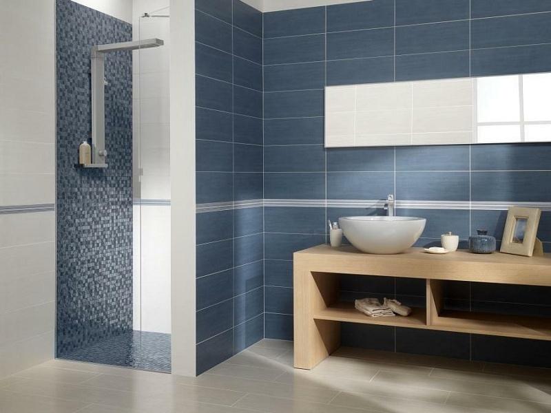 Ceramiche supergres full 20x50 - Piastrelle da bagno moderne ...