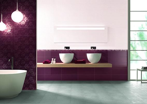 Rivestimenti Bagno Colore Viola – sayproxy.info