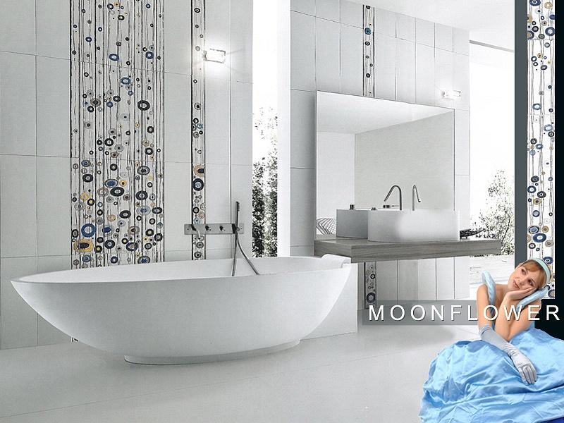 Mobili bagno verde smeraldo idee di design per la casa
