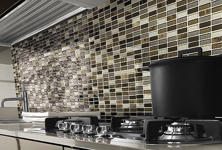 La mattonella rivestimenti - Rivestimenti cucine in muratura ...