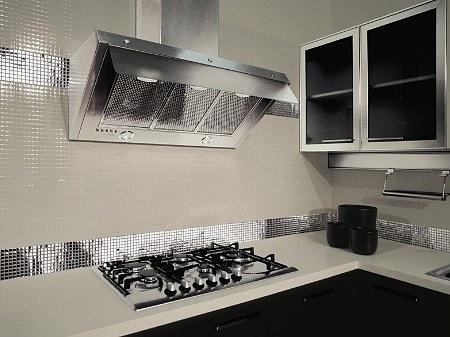 La mattonella rivestimenti - Rivestimenti cucina in muratura ...