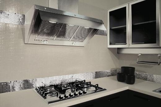 La mattonella rivestimenti - Rivestimenti per cucine in muratura ...