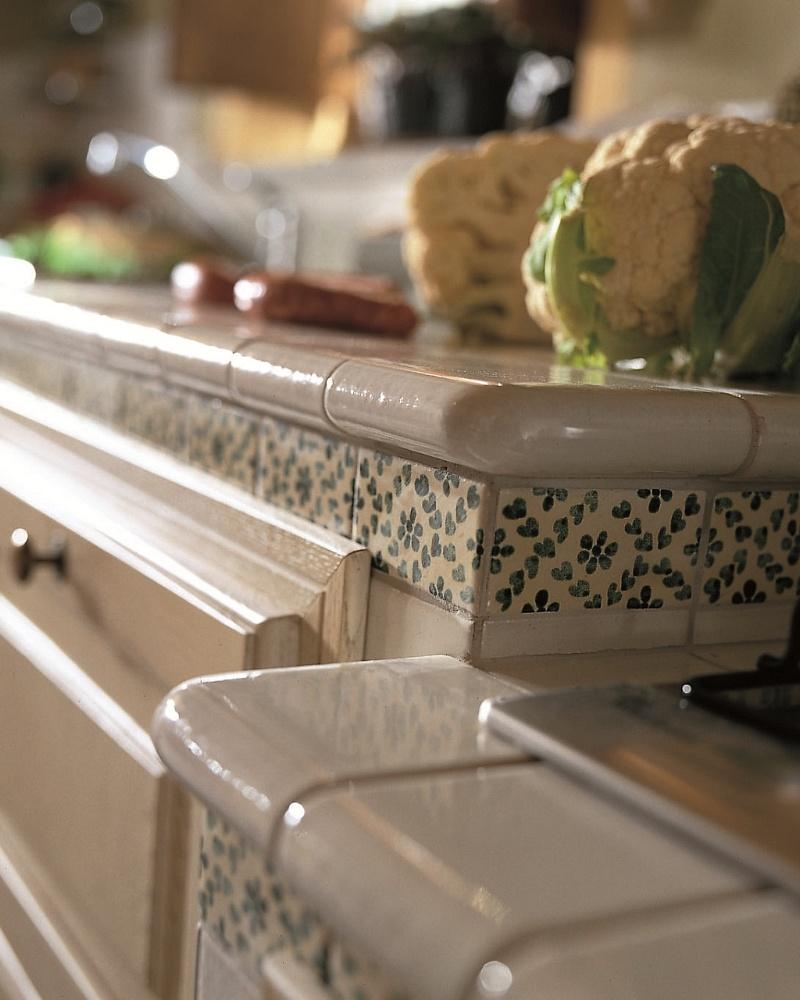 Acquario - Cucine in muratura | >> TrovaPavimenti.it