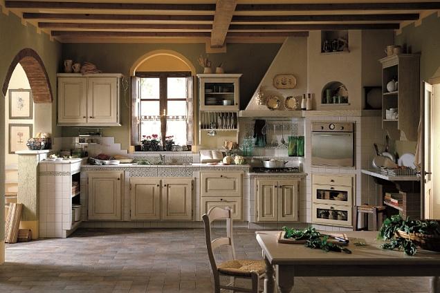 Rivestimenti cucina - Rivestimenti cucine in muratura ...