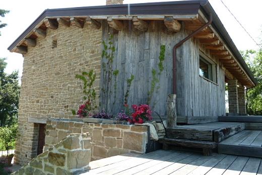 Legno antico tavole di recupero in 1 e 2 patina for Tavole colori per pareti