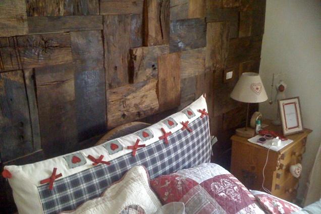 Rivestimenti legno - Tavole di legno antico ...